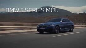 The New BMW 5 Series - Official TVC